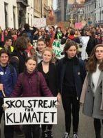20 e 27 de setembro: Prophetic economy adere a greve global pelo clima