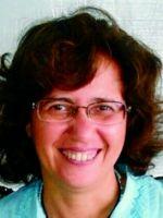 Tesi di Iracema Andréa Arantes da Cruz