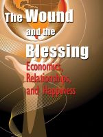The Wound and the blessing