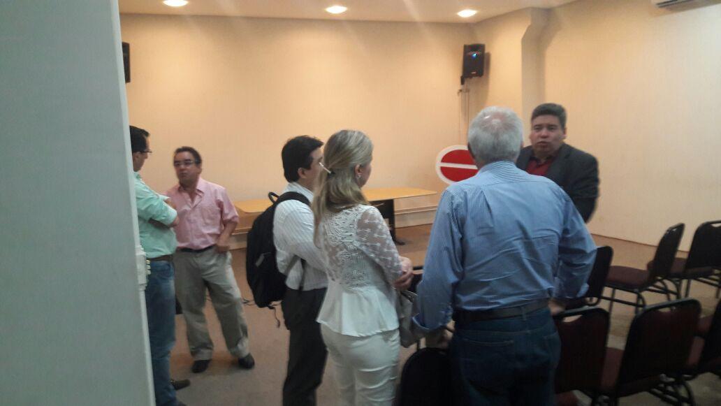 Londrina reunião