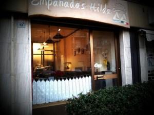 Empanadas Hilda rid