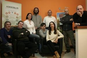 Team Agricolus rid