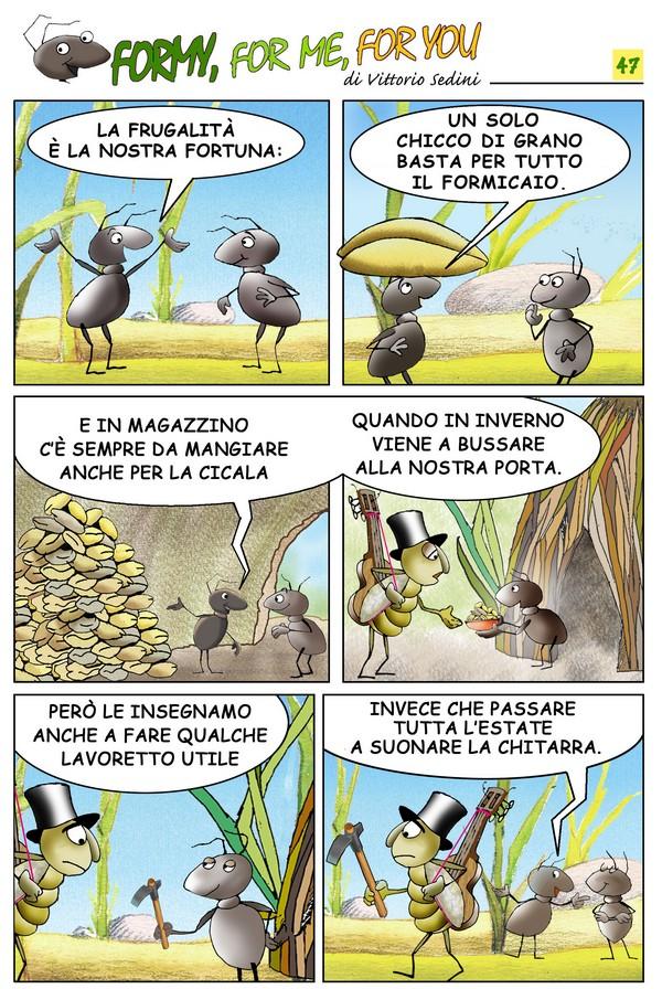 FORMY 47 italiano 600 rid