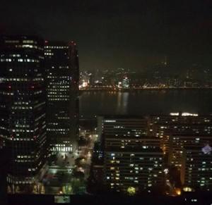 Seoul rid