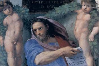 Profeta Isaia Raffaello rid