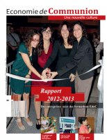 Cover Report 2012-13 FR