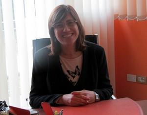 Enrica Bruneri rid