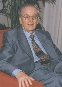 Giacomo Becattini