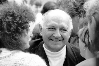 Joseph Wresinski 1985 rid