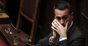 Luigi Di Maio IlSole24Ore Web rid