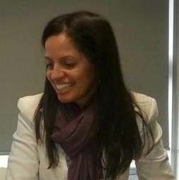 Maria Helena Fonseca Faller dx