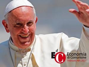 Papa Francesco Edc rid