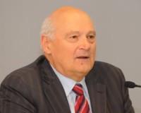 Stefano Zamagni 2011