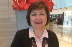 Teresa Ganzon BK rid