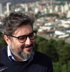 Vittorio Pelligra 2018 rid