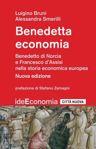 Benedetta economia, nuova edizione