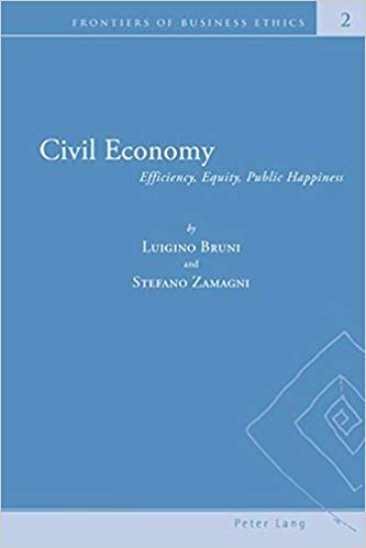Civil Economy PL 2007