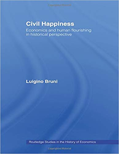 Civil Happiness