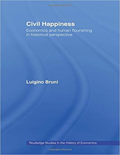 Civil Happiness