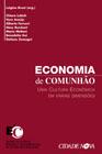 Economia de Comunhão: uma cultura...