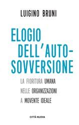 Elogio Auto sovversione rid 250