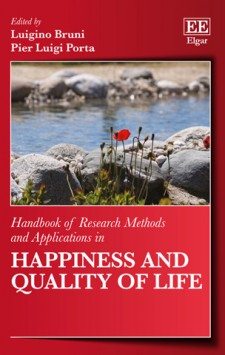 Handbook of Happiness and Quality of Life