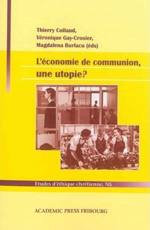 L economie de communion une utopie new