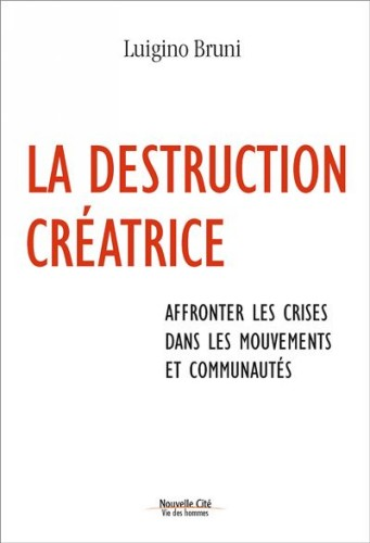 La destruction créatrice