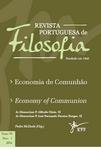 Special Issue of Revista Portuguesa de Filosofia