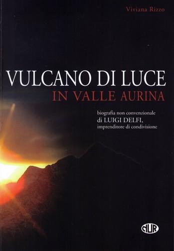 Vulcano di luce in Valle Aurina