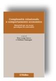 Complessità relazionale e comportamento economico
