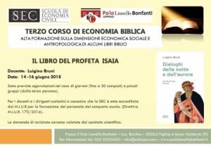 Corsi di Economia Biblica 06 2018 rid 300