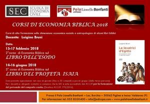 Corsi di Economia Biblica 2018 300 rid