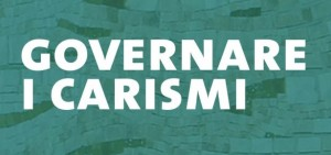 Logo 2017 Governare i Carismi rid