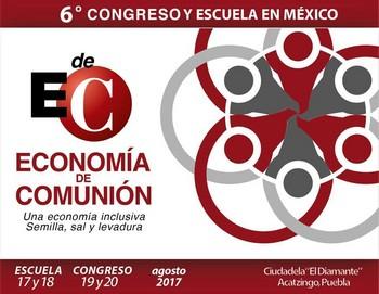 Logo 6 Escuela Congreso EdeC Mexico