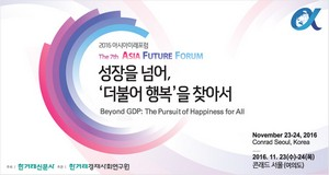 Logo 7 Asia Future Forum rid