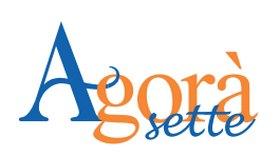 Logo Agorà sette libri