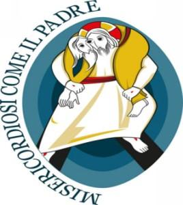 Logo Anno Santo Misericordia rid