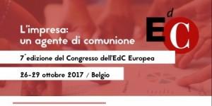 Logo Congresso EdC Europea 2017