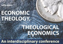 Logo Economic Theology