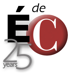 Logo Edc 25 fr