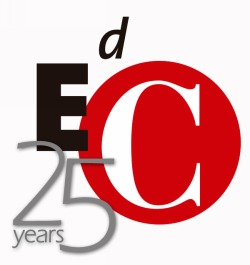 Logo Edc 25 it rid mod