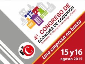 Logo Edc Mexico 2015