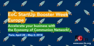 Logo EoC Booster Week rid