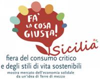 Logo Fa la cosa giusta Sicilia rid