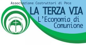 Logo Firenze Costruttiori di pace