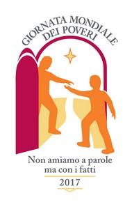Logo Giornata Dei Poveri 2017 rid