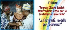 Logo Manfredonia