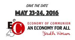 Logo Manila EoC Youth Happening STD