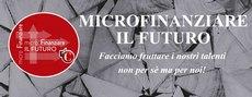 Logo Microfinanziare futuro